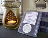 Lilac Wax Melts, Scented Candle Melts with max fragrance, Wax Tarts