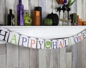 Halloween Decor - Halloween Party - Halloween Prop - Happy Halloween