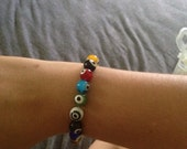 Evil Eye Bracelet