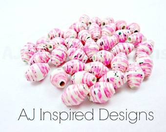 "Sprinkles Duct Tape Beads, 1/2"" (35 pack)//Inventory Reduction//Sale"
