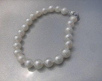 Freshwater Pearl Bracelet 432.