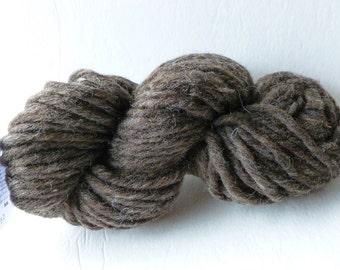 Sale Bark Bulky Yarn by Bartlett Yarn
