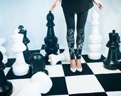 Checkmate - leggings