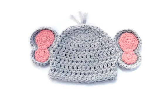 Cute Baby Animal Crochet Hats You Will Love To Make | The WHOot | 376x570