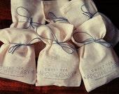 Historical Ladies Perfume Oil Gift Pack