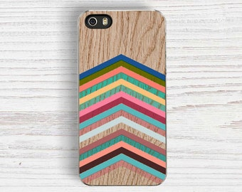 Colorful CHEVRON IPHONE CASE | iPhone 6/6S | iPhone 6/6S Plus | iPhone 5/5S | iPhone 5C | iPhone 4/4S
