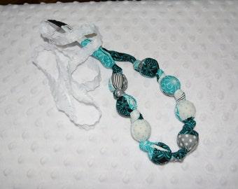 Nursing Necklace/Teething Necklace/Breastfeeding Necklace/Sensory Necklace