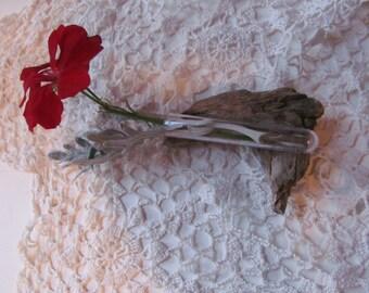 Unique Driftwood Bud Flower Vase Refrigerator Magnet