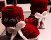 Slouchy Boots, Baby Boots, Slippers, Boot Slippers, Crib Shoes, Baby Slippers, Crochet boots, Socks, Boot socks, Crochet slippers, Crochet