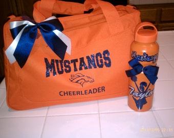 Bling Cheer Bag