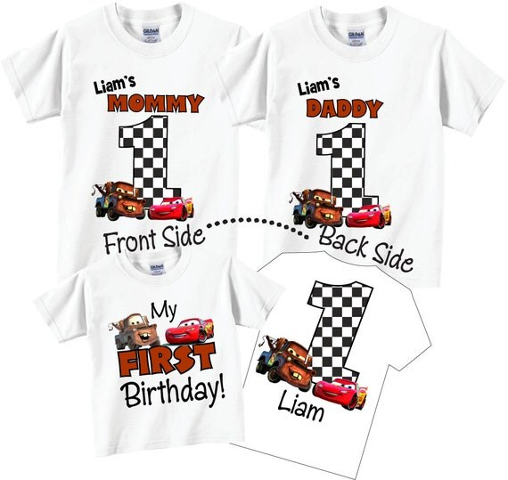 Cake Design For Boy Tshirt
