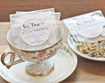 Tea party favor   Etsy. Gift Ideas For A Kitchen Tea Party. Home Design Ideas