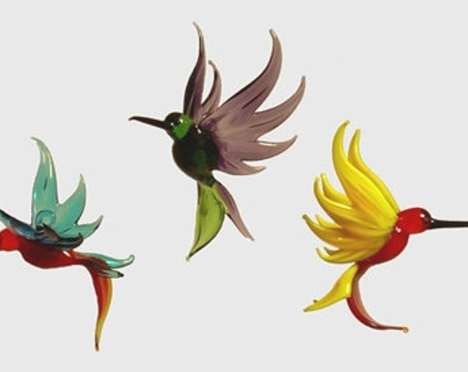 e36-223 Small Hummingbird