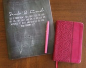 Bible Study Journal * ON SALE! *