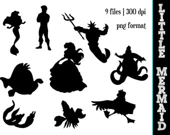 Gallery For gt Printable Disney Character Silhouettes