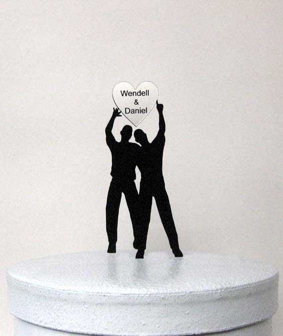personalised wedding cake topper personalized wedding cake topper same wedding 6473