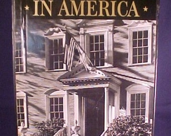2 Volume Set Pictorial History Architecture in America