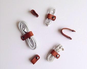 Cord Organizer - 3 Pack