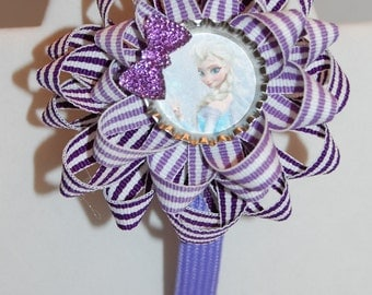 Disney Frozen Elsa Headband