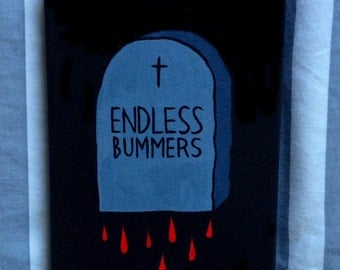 Endless Bummers Painting