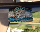 Custom Bracelet for Diane Pittie Mom