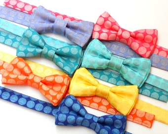 Toddler bow tie, teal bow tie, father and son bow tie, baby bow tie, 1st birthday boys cake smash outfit, boys bow tie, mens bow tie