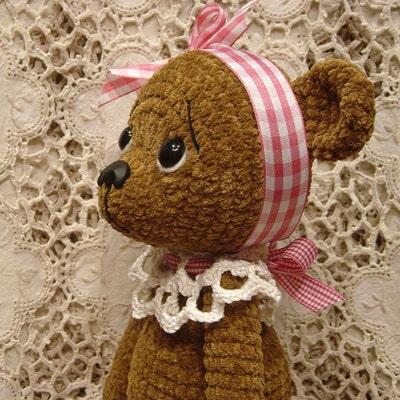 crocheteddybears