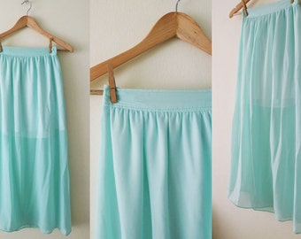 popular items for layered chiffon on etsy