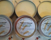 FRESH HUGS Creme Deodorant with Organic oils