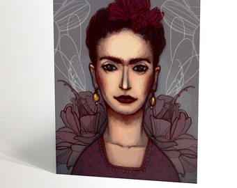 The FRIDA card