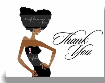 Thank You -Breast Cancer