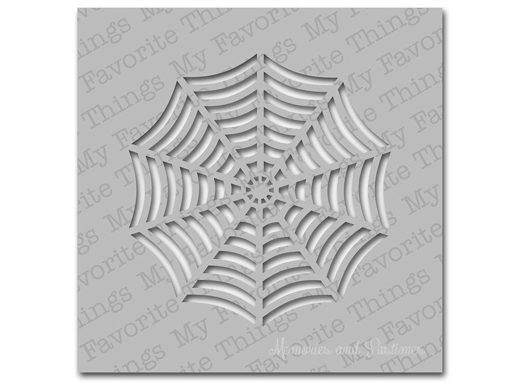 It's just an image of Magic Spider Web Template Printable