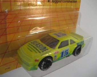 Matchbox Pontiac Stock Cars  3 Color Variation Set  1993/1994 Releases   3 Car Collection