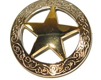 Texas Star Concho