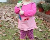 Child's Gardening Apron or Child's Tool Belt