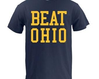 Beat Ohio - Navy