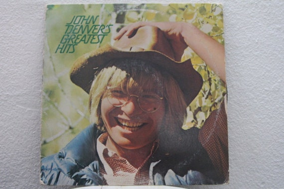John Denver John Denver S Greatest Hits