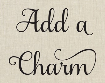 Add-A-Charm