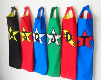 Personalized Super Hero Party