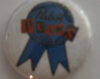 Pabst Punks Button