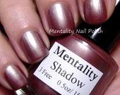 Shadow - Metallic Creams