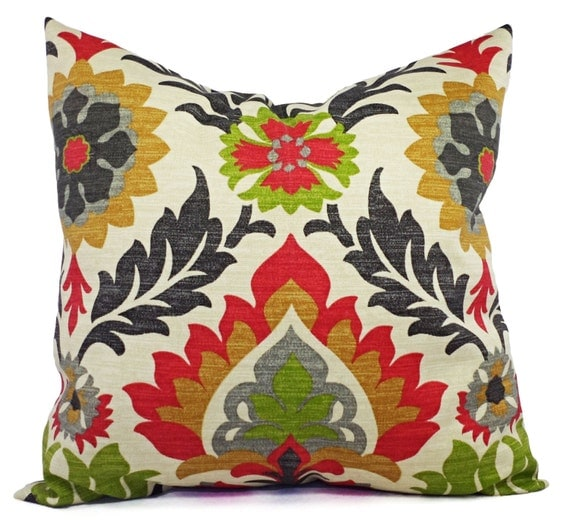 16 Inch Pillow Covers Cross-Stitch Pillow Cover $ Soft and with elegant texture, the Cross-Stitch Pillow Cover is an easy update for a seating area or bedroom. Made of % cotton velvet. Reverses to solid. Dimensions & Care DIMENSIONS Pillow: 16
