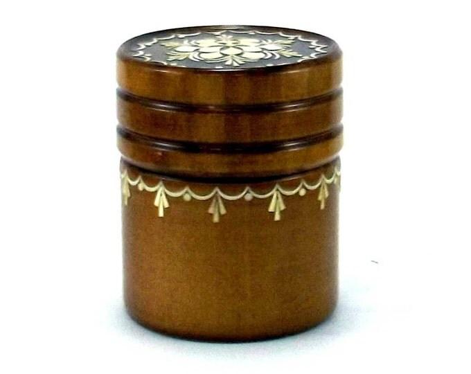 Jewelry box inlay Handmade box Jewelry storage box Jewelry box handmade Wood storage box Wood jewelry box Wood trinket box Small trinket #3