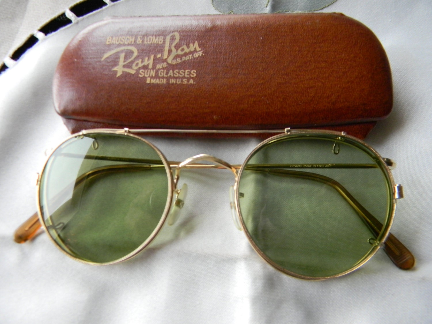 8b26a04487806 Are Ray Ban Made In Italy   David Simchi-Levi