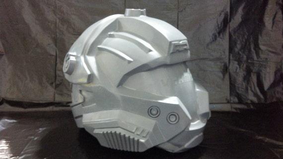 Halo 3 Cqb Helmet Blueprint Related Keywords & Suggestions