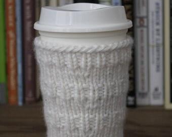 PDF - Grande Cozy - Knitting Pattern