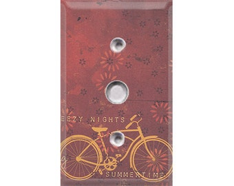 Boardwalk Collection - Bicylcle Cable Cover
