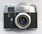 Vintage Kodak Retina Reflex III Camera