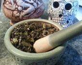 Hecate's Brew - Organic Herbal Tea Blend