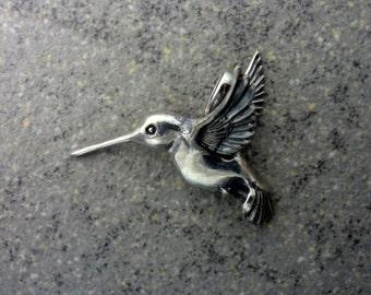 Anna's Hummingbird Pendant